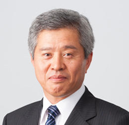 President and Chief Executive Officer Yoshihiro Senzai